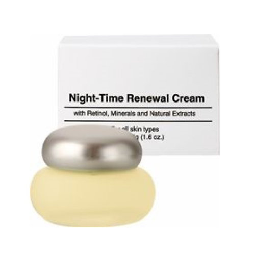 Night Time Renewal Cream