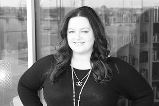 Miranda Vinyard, Owner I Do Beauty Boutique