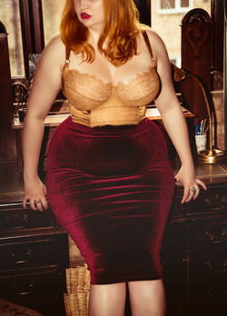 Amelia Swann
