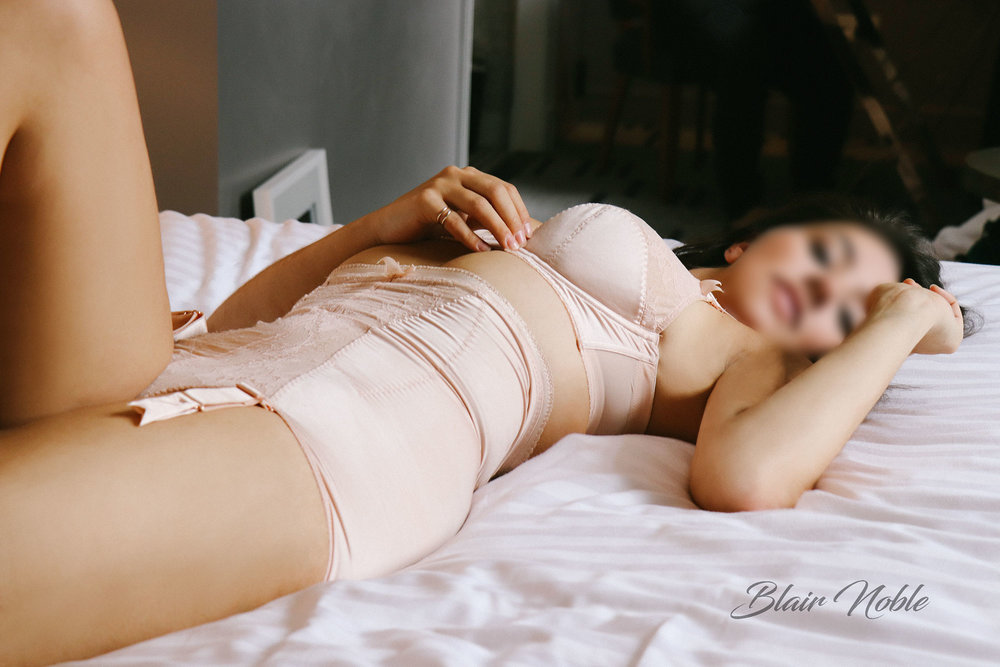 Blair Noble