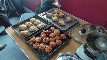 Linton lane Centre Cooking For Fun