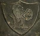 Raith Rovers First Badge.jpg