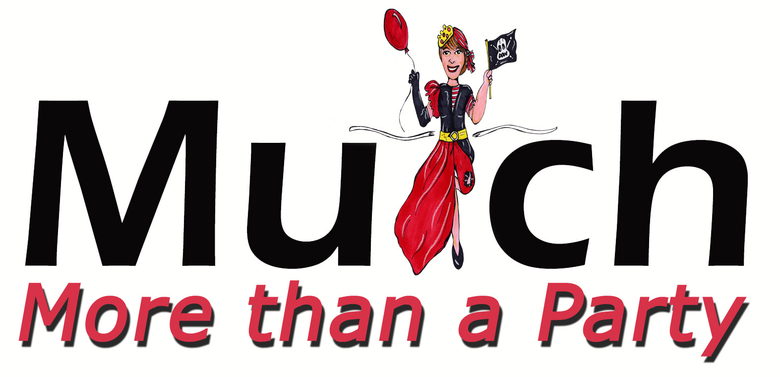 Carol Budd mutch more active Logo