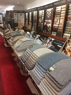 The Wee Carpet Shoppe