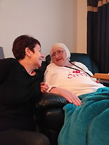 Care and Share Companionship Kirkcaldy