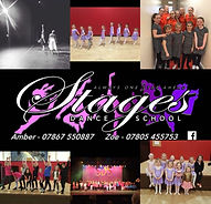 Linton Lane Community Centre Stages DanceSchool