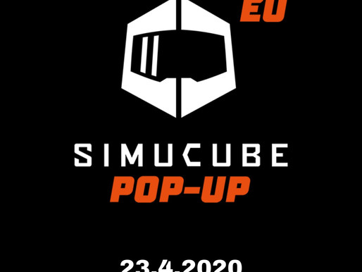 Get Your Simucube 2 B-Series now!