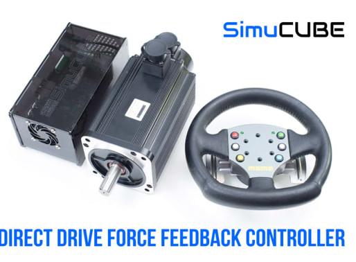 Simucube 1  1.0.22 Firmware Update