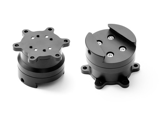 Updated Simucube steering wheel adapters have arrived