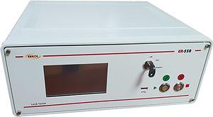 ER-550 Sızdırmazlık Test cihazı