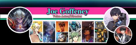 Joe Goffeney Banner