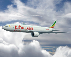 Ethiopian Airlines adds Ahmedabad to India cargo network