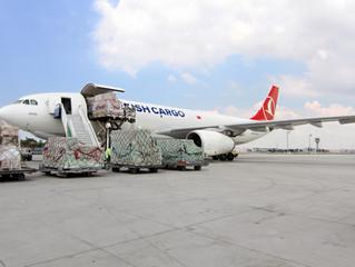 Turkish adds freighter flight to Kano in Nigeria