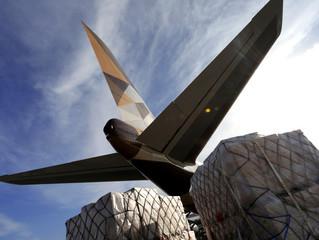 Etihad Airways registers $1.8bn loss in 2016 as cargo comes under pressure