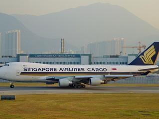 SIA Cargo achieves massive turnaround