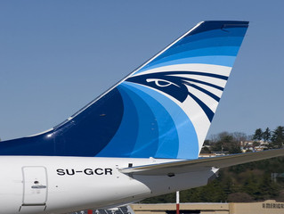 Egyptair Cargo targets growth with new freighters