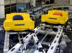 Siemens to set up global logistics HQ in Dubai