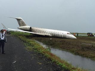PAL, Cebu Pacific change planes for Tacloban flights