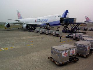 AAPA July airfreight demand surges with manufacturing growth