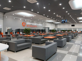 Sheremetyevo opens new cargo terminal, with a second on the way