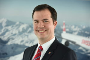 Swiss WorldCargo's Perez gives inside scoop on what shippers want