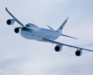 WorldACD: 'The beat goes on' for airfreight's good news
