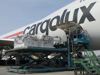 Cargolux renews GDP certification for pharma logistics
