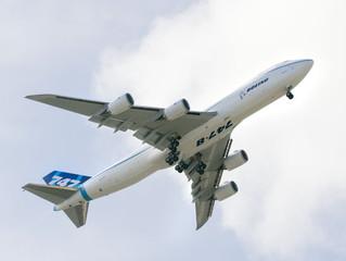 Speculation over B747-8F order by Qatar Airways