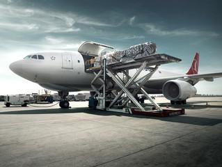 Turkish Cargo freighter flights to Oslo