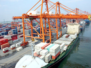 DTI blacklists 54 foreign sea freight forwarders