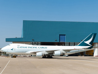 Confidence grows for air cargo in Asia