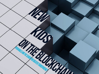 New Kids on the Blockchain: Perishables and the need for transparency