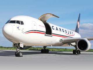 Cargojet: strong Q4 financial performance