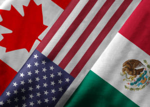 NAFTA Negotiations could start in June or July