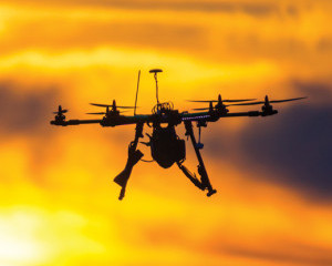Increase in drone accidents prompt new restrictions in Canada