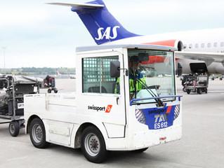 Swissport Netherlands awarded IATA's CEIV-Pharma cert