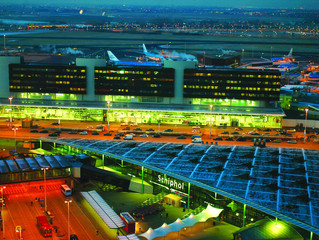Dutch shipper groups respond to plans to merge Schiphol Cargo
