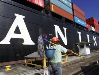 Hanjin bankruptcy: S Korea throws lifeline to shipping firm