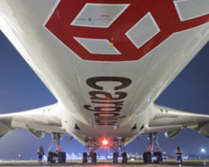 Cargolux moves forward with Luxembourg headquarters