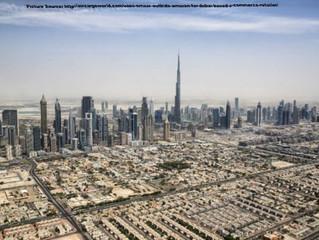 UAE's Emaar outbids Amazon for Dubai-based e-commerce retailer