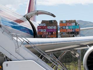Cargolux sees fruit and veg volumes grow