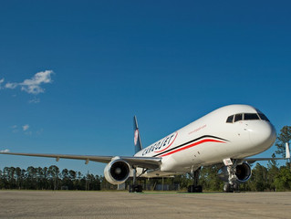 Strong second quarter for Canada's Cargojet