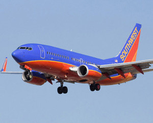Southwest Cargo commences ops at CVG