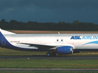 ASL Airlines Spain to cease operations as part of restructure