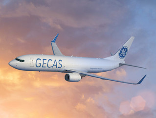 GECAS doubles its stake in the 737-800 freighter conversions