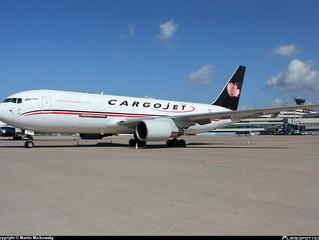 Cargojet in second quarter loss despite revenue surge