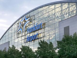 Fraport reports higher Frankfurt cargo volumes for July