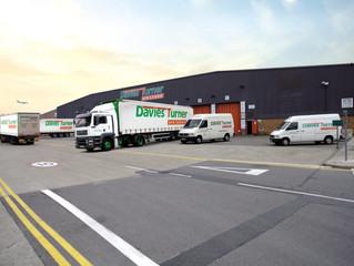 Davies Turner expands handling/distributing opps in Scottish market