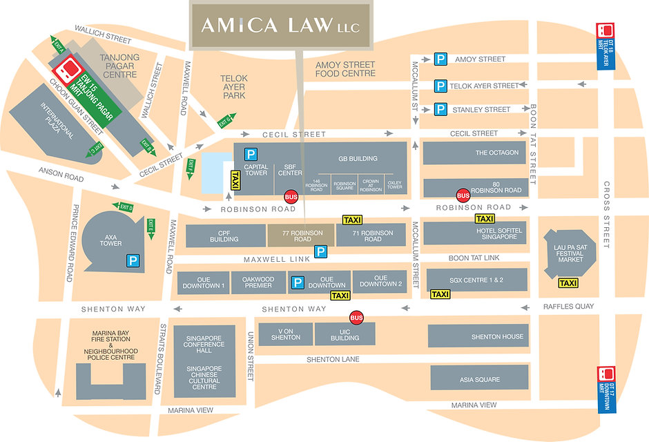 Amica Map 2019 (5000).jpg. Amica Law 77 Robinson Road