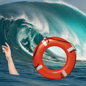 The Silver Service Tsunami. Will you Sink or is there a Lifeline?